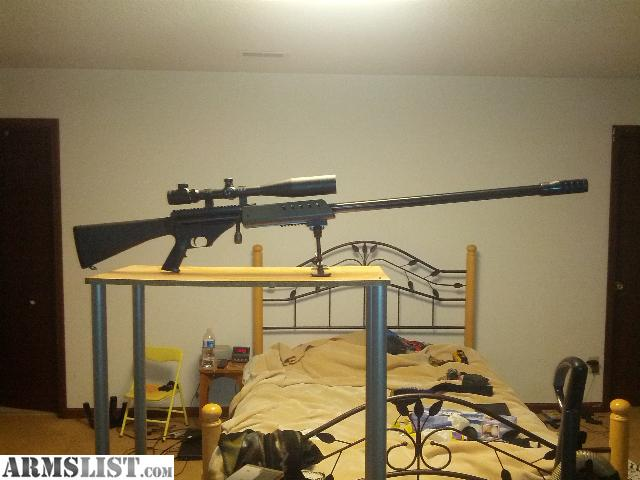 State Arms 50 BMG http://www.armslist.com/posts/1136602/charlotte-north-carolina-rifles-for-sale--bohica-arms-mk2-50-bmg