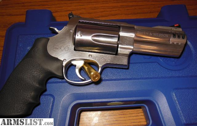 armslist - for sale  500 smith and wesson magnum