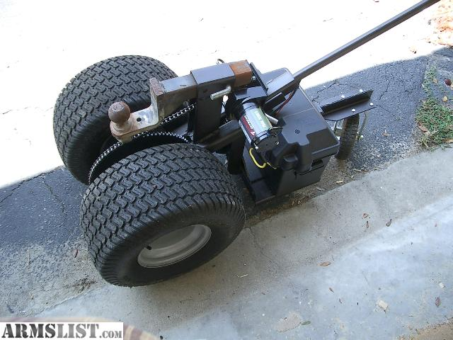 Armslist For Sale Electric Trailer Tugg