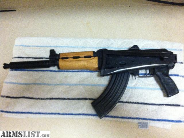 Triangle folder on pap m92 - The AK Files Forums
