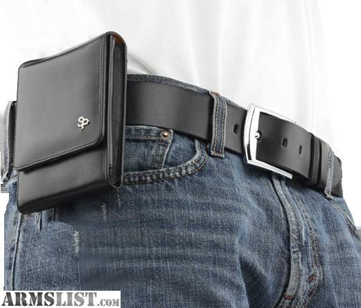 For Sale: Ruger LC9 Sneaky Pete Holster