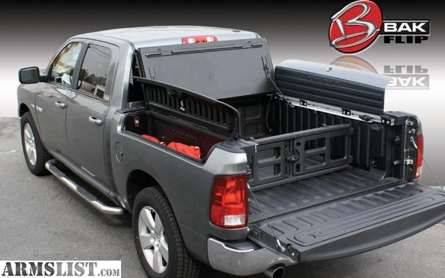 Armslist For Sale Bakflip G3 Bed Cover Ram 1500 With
