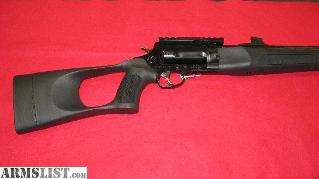 ARMSLIST - For Sale: Rossi Circuit Judge Tactical