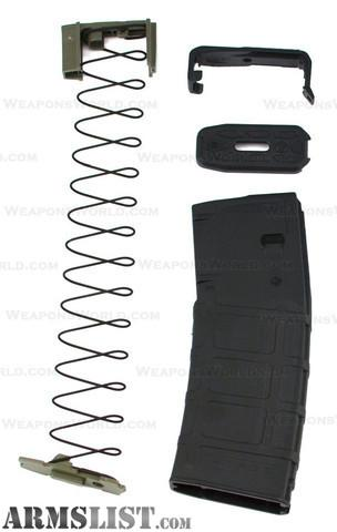 For Sale: Magpul PMAG Magazines - Rebuild Kits - In Stock