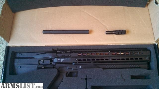 For Sale/Trade: Gen II UTAS UTS-15, NIB With