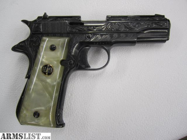 Llama 22 Cal http://www.armslist.com/posts/1236629/asheville-north-carolina-handguns-for-sale--llama-22-caliber-model-xv-engraved-semi-automatic-pistol