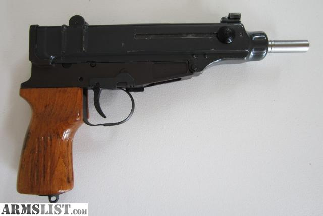 Update the original folding stock shown in the pics has been
