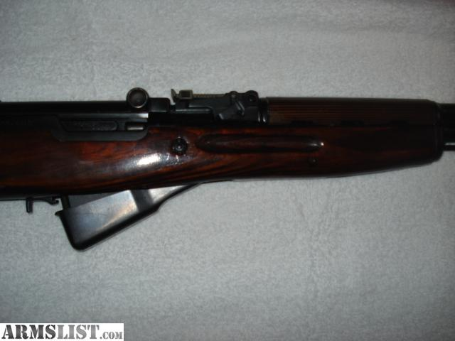 russian sks dating Russian sks: how to tell hey all, i was at a gunshow a vendor had 2 sks's, one was the norinco and another really nice one he said was a real russian one he wanted .