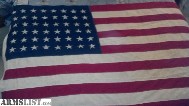 american flag for sale