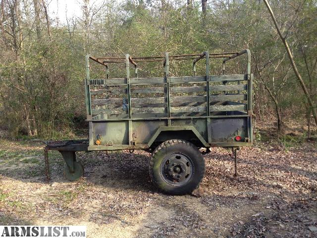 Beautiful Military Trailer Camping Military Trailer Conversion Military Campers