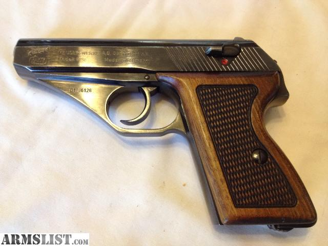 dating mauser hsc Broom handle mauser by thatjackalkid a question from a reader on how to build a replica of the mauser pistol one of my favorite firearms and the  free dating.
