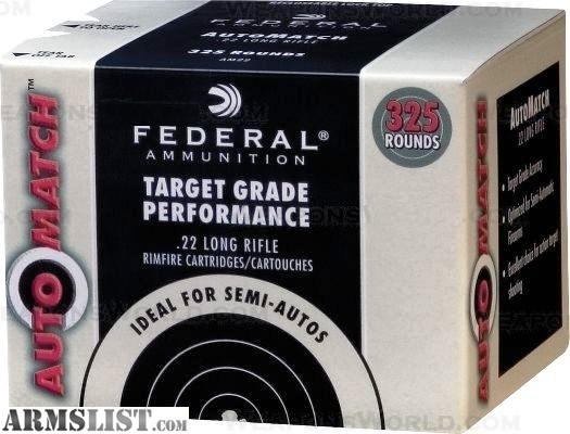 22LR Ammo for Sale