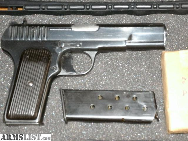 7_62 X 25 http://www.armslist.com/posts/1307926/denver-colorado-handguns-for-sale--tokarev-7-62-x-25
