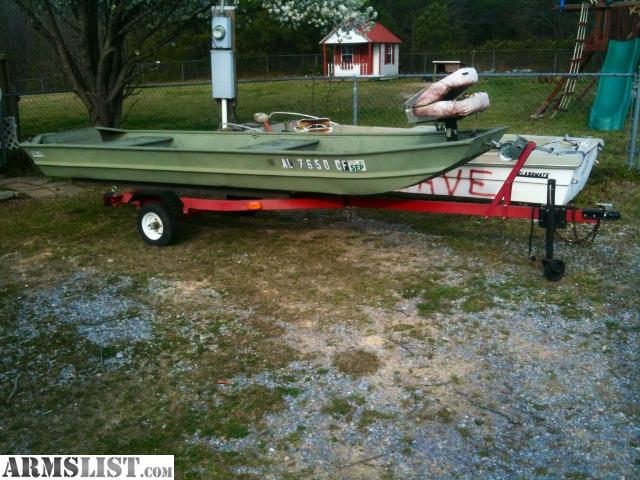 Final, sorry, Flat bottom aluminum fishing boats