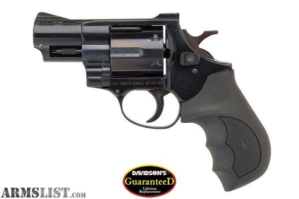 EAA 357 Magnum Snub Nose http://armslist.com/posts/1320469/kansas-city-kansas-handguns-for-sale--nib-eaa-windicator-357-snub-nose