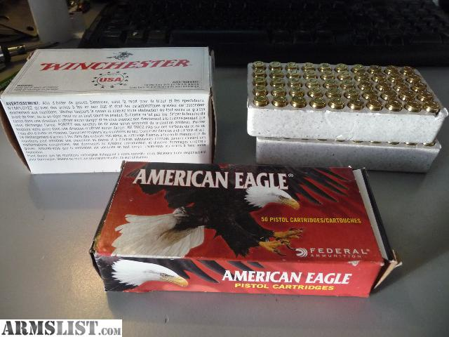 For Sale/Trade: 250 rounds of 380 auto for sale or trade for 9mm