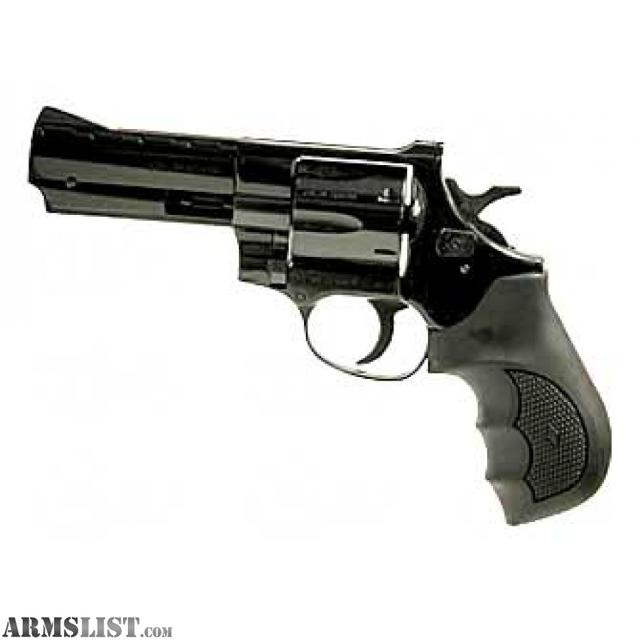 EAA 357 Magnum Snub Nose http://www.armslist.com/posts/1366098/nj-handguns-for-sale--eaa-windicator---357----38--revolver-w--4--barrel