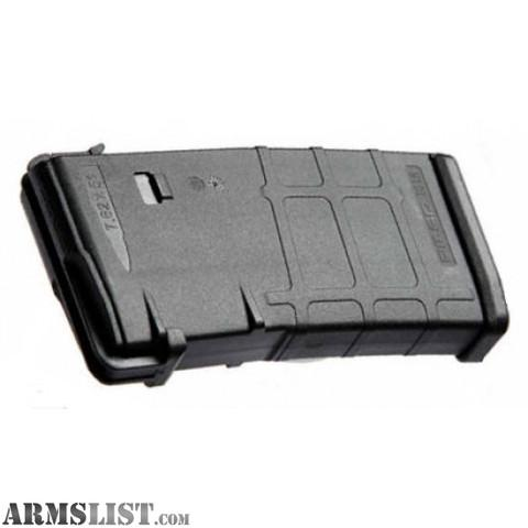 Magpul 308 Magazines In Stock