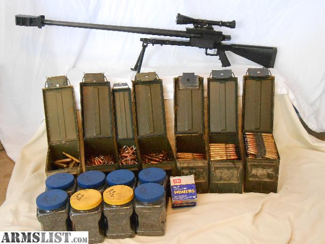 State Arms 50 BMG http://www.armslist.com/posts/1377219/erie-pennsylvania-rifles-for-sale--50-bmg