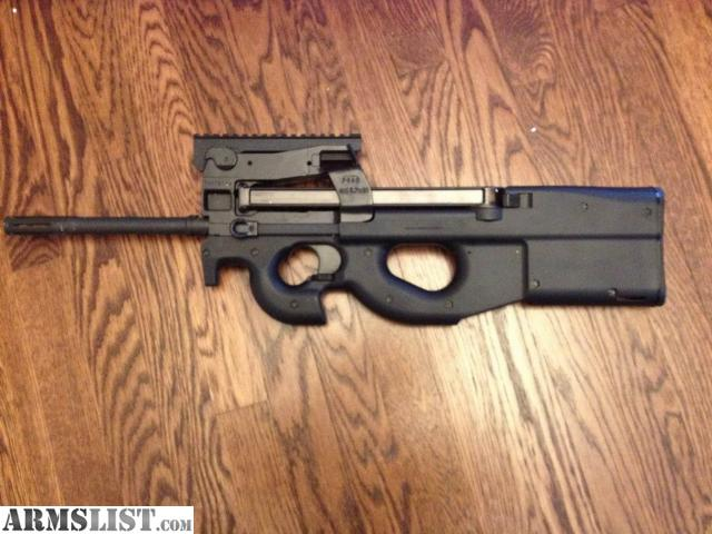 Ps90 For Sale >> ARMSLIST - For Sale: Brand New FN ps90 Elite Assault Rifle ...
