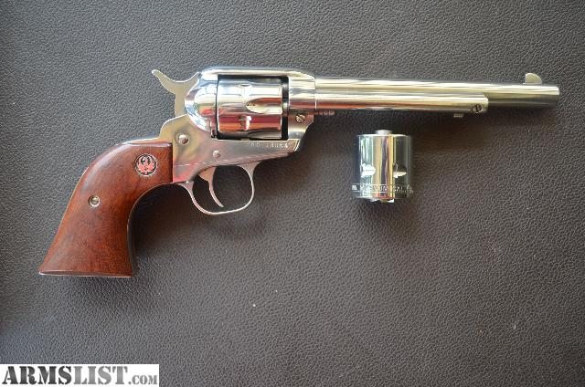 Magnum Insurance Near Me >> ARMSLIST - For Sale: Ruger Single Six .22 /.22 Magnum Stainless Steel