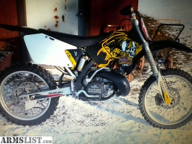 Dirt Bike Sales An error occurred