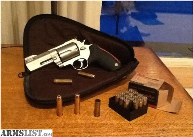Taurus Raging Bull 500 – Wonderful Image Gallery