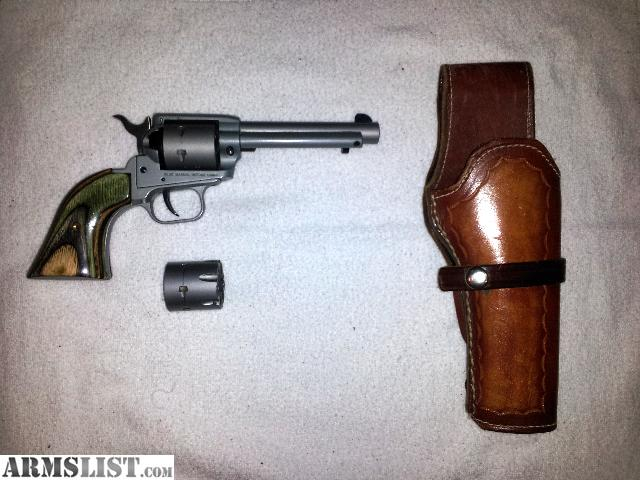Armslist for sale heritage roughrider 22 22mag combo for Heritage motors medford oregon