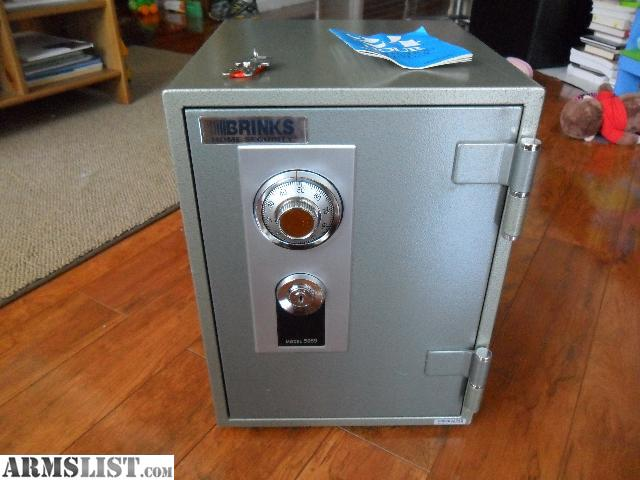 Want to buy brinks safe model 5059 for Brinks home security