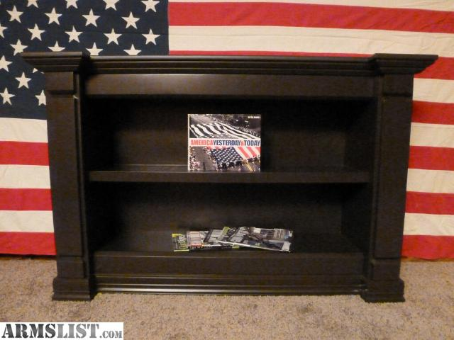 Armslist For Sale Custom Furniture With Lockable Hidden