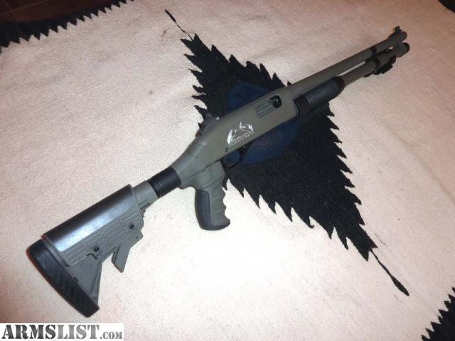 Defender Shotgun For Sale Custom Shotguns For Sale