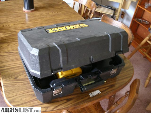 Dewalt belt sander dw433 for sale