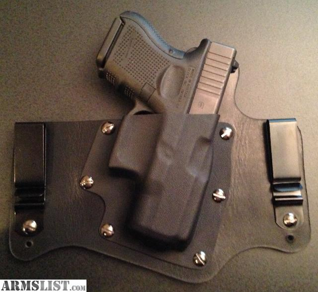 Glock 27 Holster Pictures to Pin on Pinterest - PinsDaddy