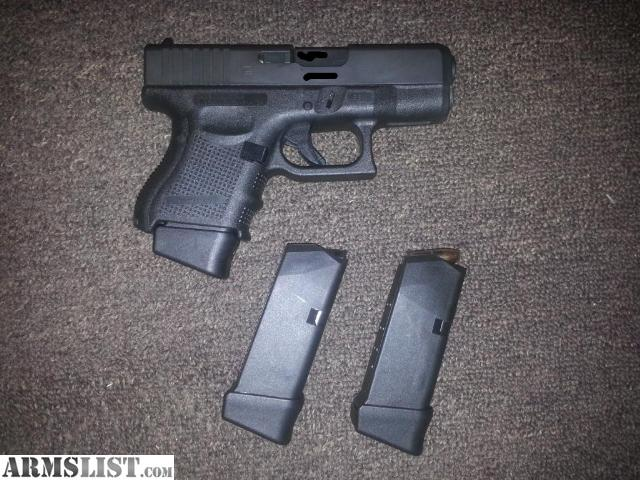 Glock compact 9mm springfield xdm compact 9mm or