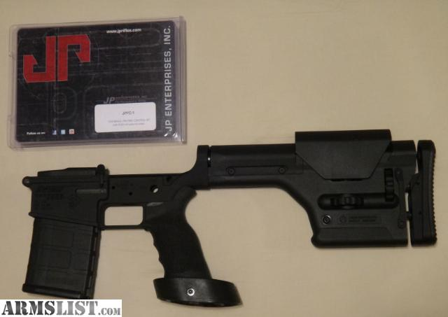 Magpul Lower Receiver