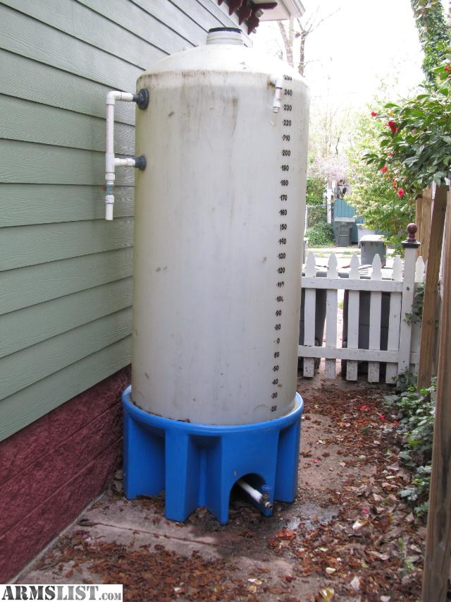 Armslist For Sale 250 Gallon Water Storage Tank Rain Make Your Own Beautiful  HD Wallpapers, Images Over 1000+ [ralydesign.ml]