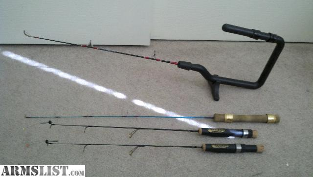 Armslist for sale ice fishing cold weather gear for Ice fishing bibs sale