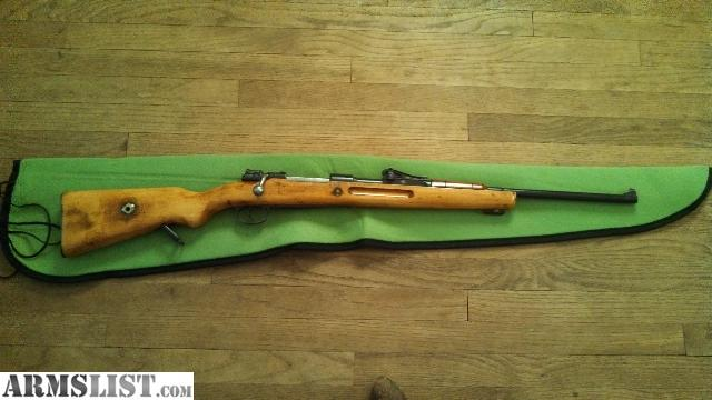 Gew 98 for Sale http://www.armslist.com/posts/1530732/detroit-michigan-rifles-for-sale-trade--gew-98-mauser