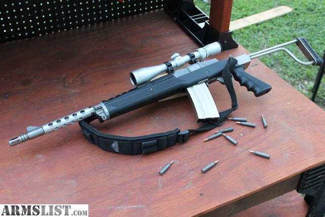 1000 Images About Ruger Mini On Pinterest Mini 14