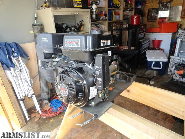 Used Go Devil Mud Motor For Sale Autos Post