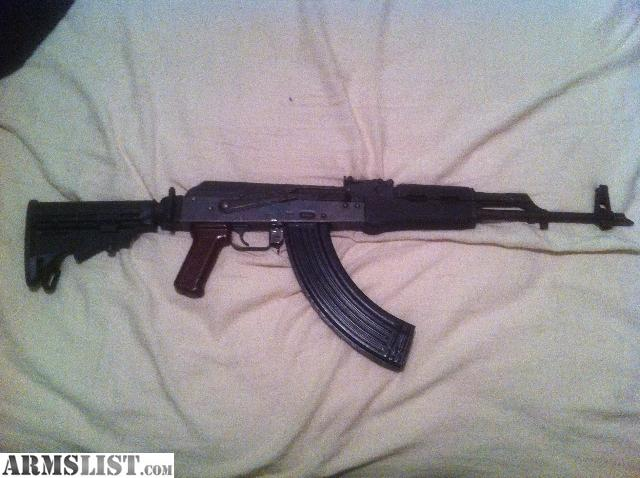 Armslist for sale for sale ak 47