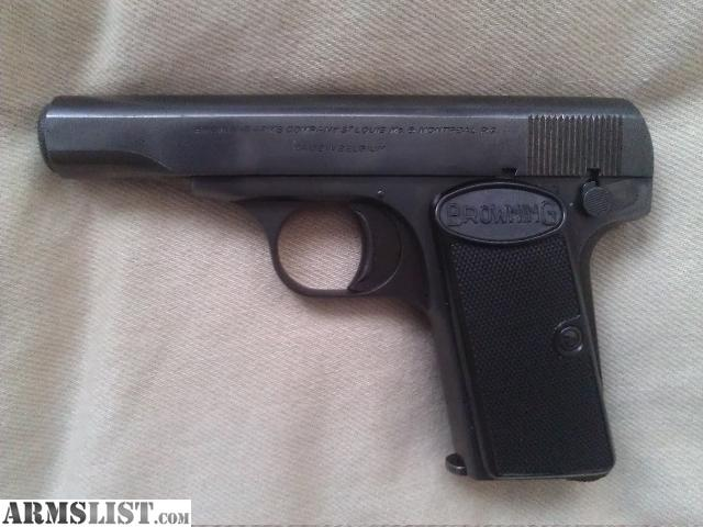 Galerry browning 380 pistol