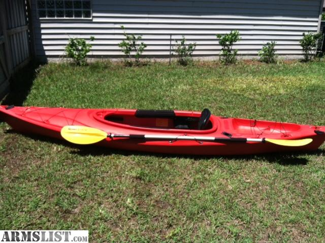 Armslist for sale trade field stream 12 39 eagle run for Field and stream fishing kayak