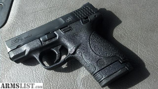 M And P Shield 40 Hard to find and priced right