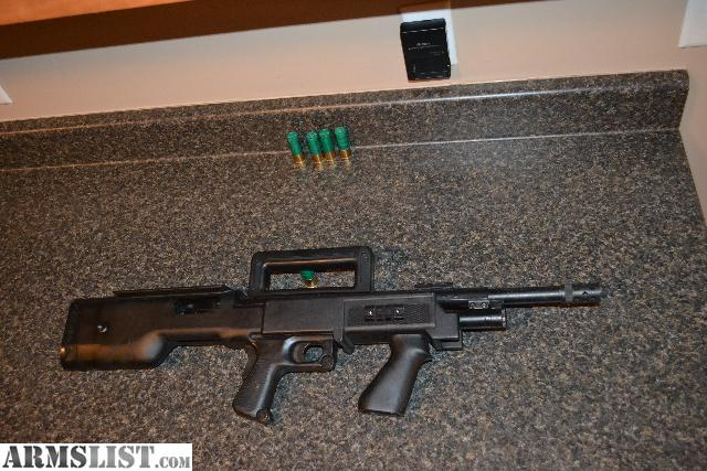 Armslist for sale maverick bullpup 12 gauge 250 for 12 ga door breaching rounds