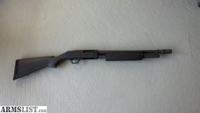 Object moved for 12 gauge door breacher