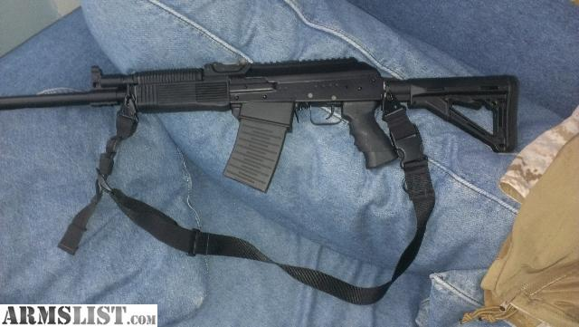 Vepr 12 stock options