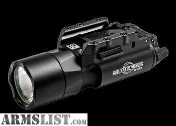 ARMSLIST - For Sale: SUREFIRE XT07 TAIL CAP ASSEMBLY FOR X200 X300 X400 GUN LIGHTS