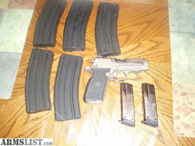 Firestar Plus 9Mm Review http://armslist.com/posts/1627396/sw-washington-handguns-for-sale--firestar--9mm-and-ar-15-mags