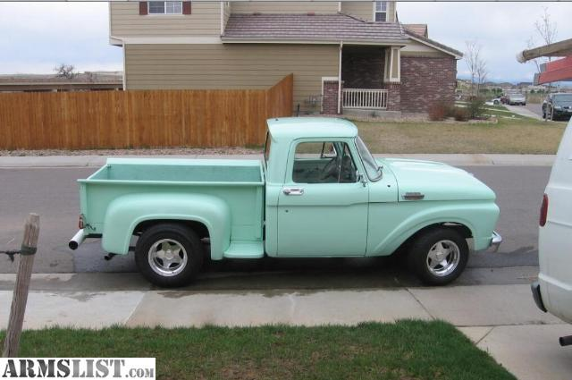 1965 ford truck for sale in virginia. Black Bedroom Furniture Sets. Home Design Ideas